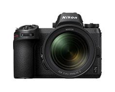 Nikon F-Mount Objektive