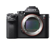 Sony E-Mount Objektive