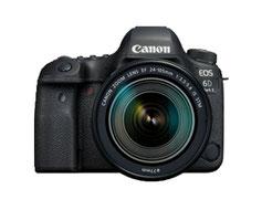 Canon EF-Mount Objektive