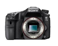 Sony A-Mount Objektive