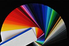 Pastell Mattdesign