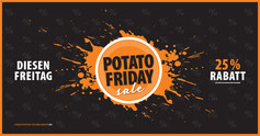Potato Friday