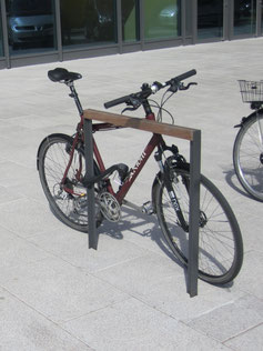 Hermes Stahl-Holz-Parker