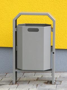 Cabinet Abfallbehälter