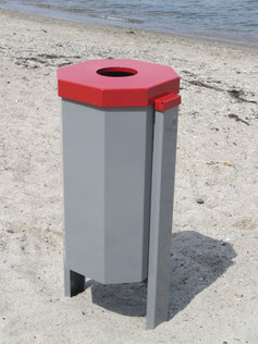 Garant Abfallbehälter