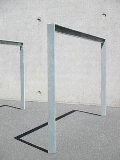 Trias Velo-Parkrahmen