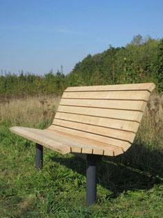 Relax Komfortbank