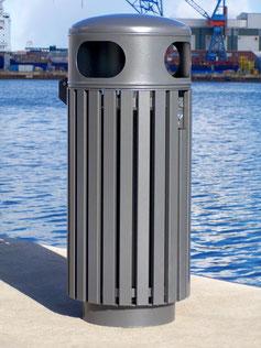 Triton Abfallbehälter