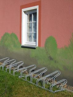 Variant Fahrradständer