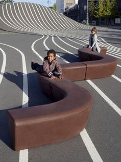 Loop Corner SitzEcke