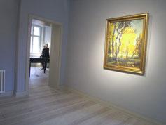 Eröffnung des Museums in Neuruppin