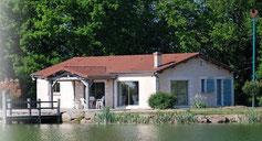 Gîte la Brande de Morgard - Gîte de France 3 épis - Domaine de Morgard - Gîte Indre (36) - Gîte Brenne