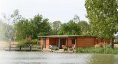 Gîte la Maison du Lac - Gîte de France 3 épis - Domaine de Morgard - Gîte Indre (36) - Gîte Brenne