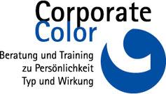 corporate Color professionelles Netzwerk für Farbberatung, Stilberatung und Imageberatung