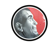 Homenaje a Pepe Rubianes por AXE COLOURS