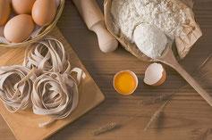Italiaanse kookworkshop Zwolle