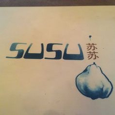 Restaurant Susu, Peking