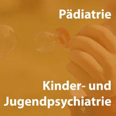 Ergotherapie für Kinder im Fachbereich Pädiatrie sowie Kinder- und Jugendpsychiatrie