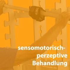 Sensomotorisch-perzeptive Ergotherapie