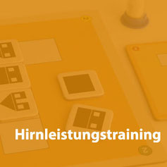 Hirnleistungstraining in der Ergotherapie