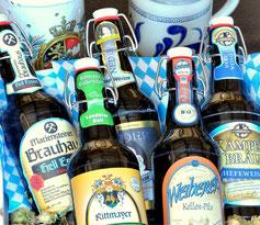 Bier Haußmann Feldkirchen Getränkemarkt München Ost