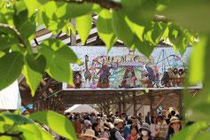 糸島ハンドメイドカーニバル