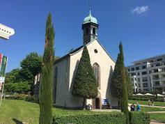 Spitalkirche Baden-Baden