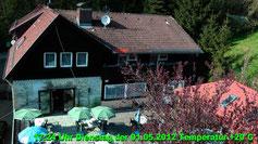 Sommer - Winter Impressionen Gasthof - Pension Entenmühle