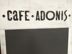 Cafès Adonis i Berlín