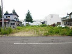 高畠町大字福沢売土地外観写真
