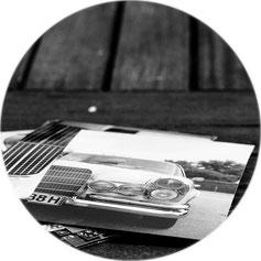 Kodak BW 400 CN - S/W ohne Gepansche