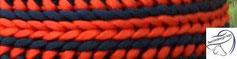 Peppi, bis 4 Farben möglich, ca. 35mm