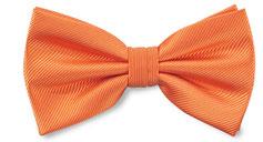 Oranje Strik