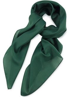 Donker Groene Sjaal