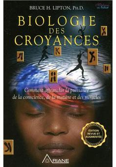 PSYCH-K et la Biologie des Croyances de Bruce Lipton