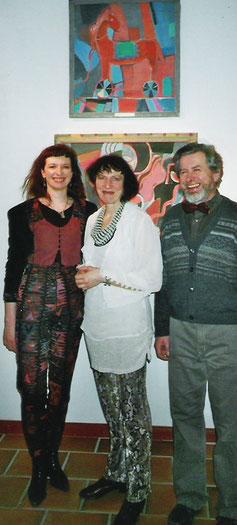 "Künstlerfamilie ""Horwath"""