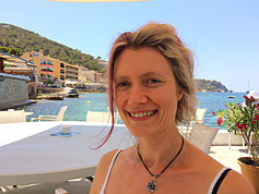 Susanne Illini, Tangolehrerin