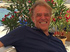 Lothar Burow, Tangolehrer Köln