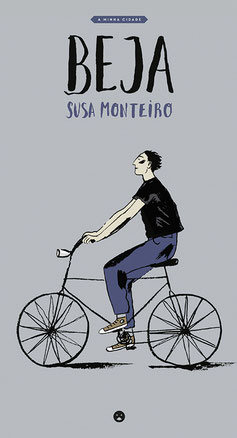 Beja Portugal Kinder Buch