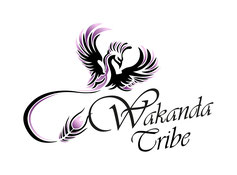 """""""Wakanda"""" : Prénom féminin Nord-Amérindien de la Tribu Dakota, Peuple Sioux, qui signifie : """"Pouvoir magique intérieur"""""""