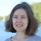 Stéphanie Ecompagny, auteure, association Brin d'Arts