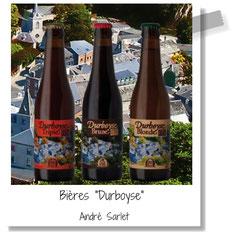 "Bières ""Durboyse"""