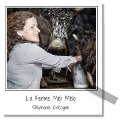 Ferme Méli Mélo - Fromage de chèvre - Beffe