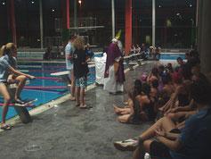 Nikolausschwimmen