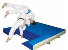 tapis judo karaté combat