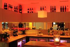 Geburtstag in einer Bar in München