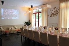 Münchner Location für Firmenfeiern