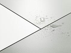 Sichtschutz Dekorplatten