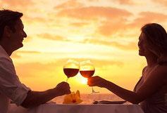 Вебинар предназначен для всех, кто стремится окунуться в увлекательное любовное приключение во время летнего отдыха.