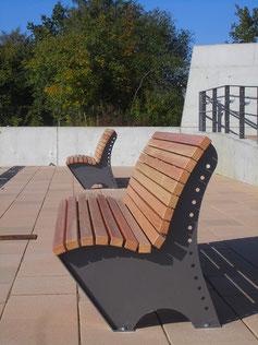 Montana Lasercut Seat